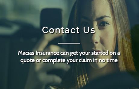 contact auto insurance